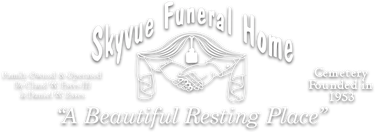 Skyvue Funeral Home - Mansfield TX - Cemetery and Funeral